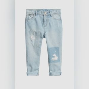 GAP Toddler Girlfriend jeans Girl 4T